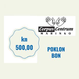 Corpus Centrum Marinko